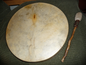 Shamanic Frame Drums