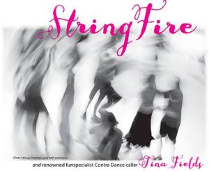 StringFire + me flyer CA 2015
