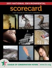 2011 environmental Scorecard